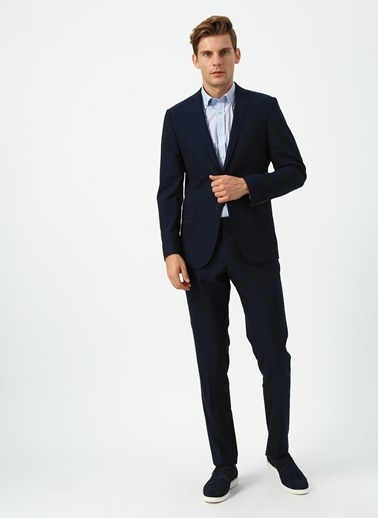 Altınyıldız Classics Altinyildiz Classic Takım Elbise Lacivert